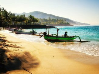 Bali - Indonesien