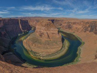 Canyon, Amerika